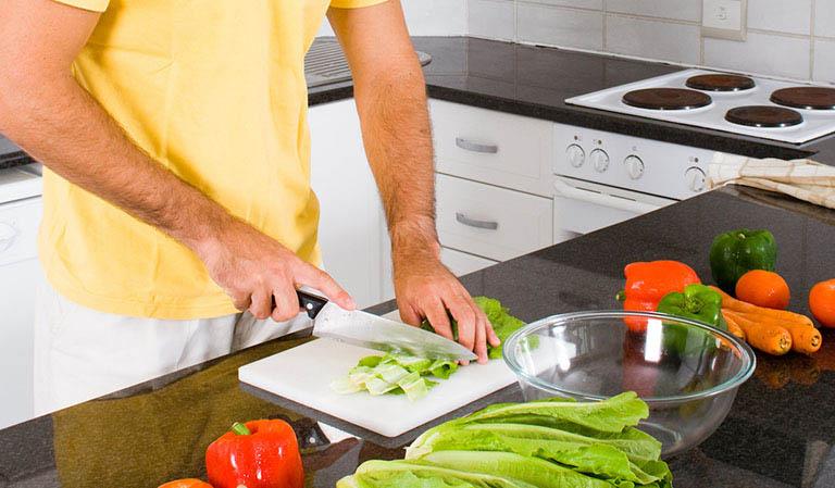 đàn ông ăn gì để tăng cường sinh lực