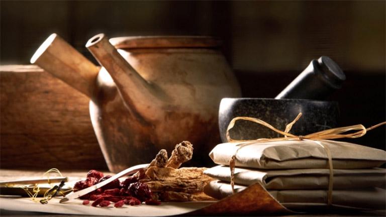 Bài thuốc Đông y trị viêm mũi dị ứng thể tỳ, phế hư