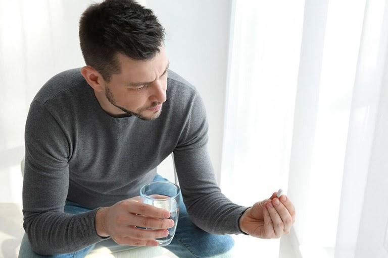 điều trị giảm ham muốn ở nam giới