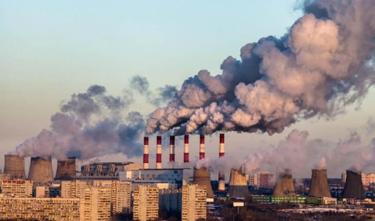 Sống trong môi trường bị ô nhiễm làm gia tăng nguy cơ mắc các bệnh lý mãn tính về đường hô hấp