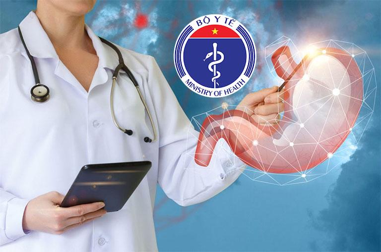 Phác đồ điều trị viêm loét dạ dày tá tràng mới nhất của Bộ Y tế