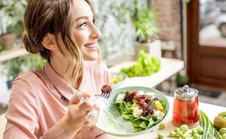 Hình thành thói quen ăn uống khoa học giúp bảo vệ sức khỏe dạ dày và phòng ngừa bệnh lý