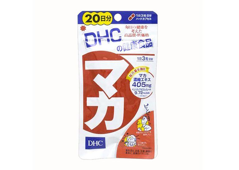 Thuốc tăng cường sinh lý nam của Nhật