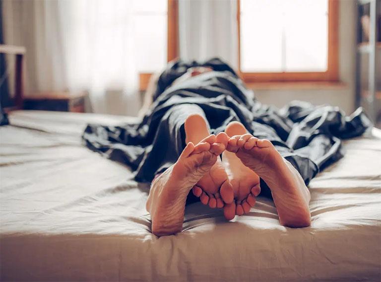 Không chỉ có nam giới thắc mắc triệt sản nam có làm giảm ham muốn không mà phần đông chị em phụ nữ cũng hoang mang và lo lắng đến đời sống chăn gối của vợ chồng