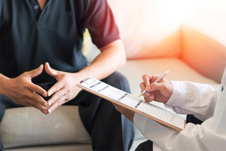 Chuyên gia y tế hàng đầu giải đáp thắc mắc triệt sản nam có làm giảm ham muốn tình dục không
