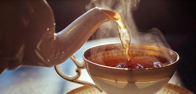 Uống nước sắc lá lốt mỗi ngày giúp cải thiện triệu chứng sưng viêm và đau nhức tại khớp