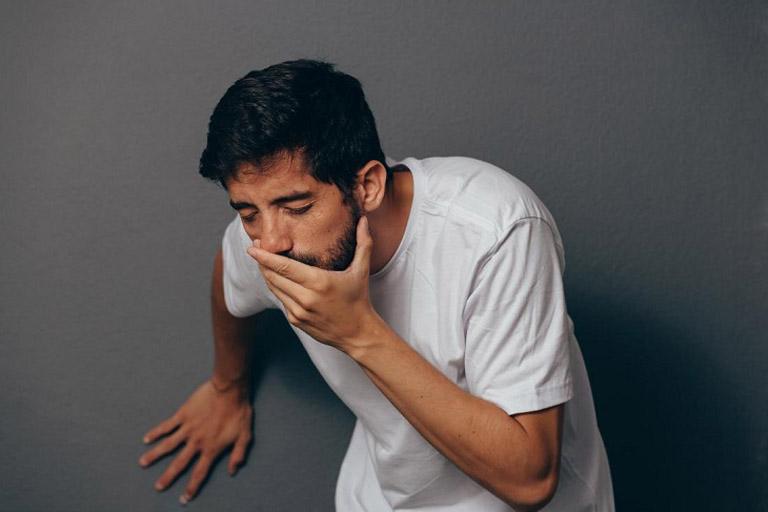 Viêm hang vị dạ dày trào ngược dịch mật khiến người bệnh phải đối mặt với nhiều triệu chứng khó chịu