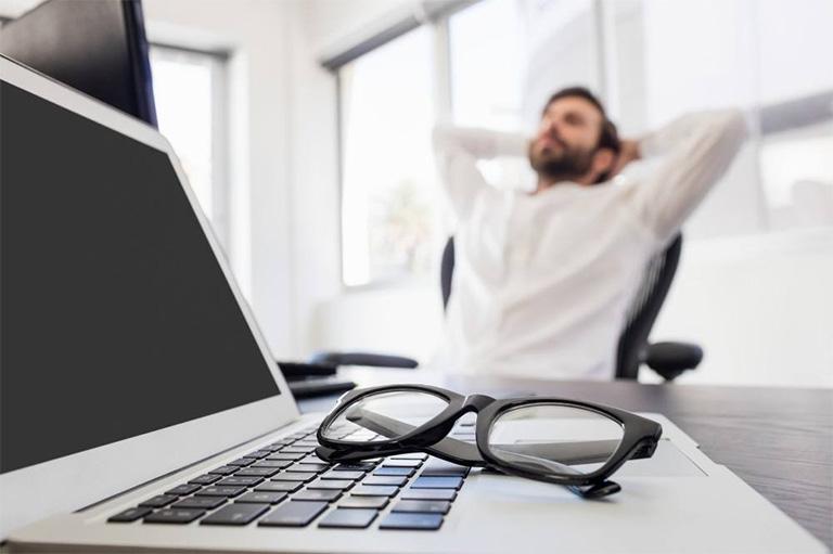 Biết cách cân bằng giữa công việc và đời sống thường ngày, dành nhiều thời gian để thư giãn cơ thể