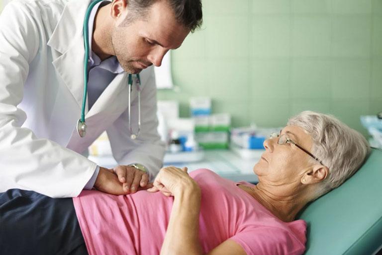 Viêm xung huyết hang môn vị là gì