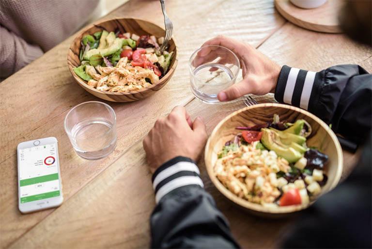 Bệnh nhân bị xuất huyết dạ dày cần đặc biệt chú ý đến chế độ ăn uống hằng ngày để thúc đẩy nhanh quá trình hồi phục sức khỏe và phòng ngừa bệnh tái phát