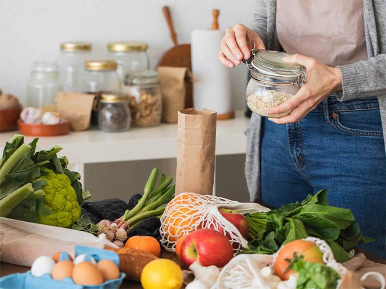 Xây dựng chế độ ăn uống lành mạnh và khoa học để thúc đẩy quá trình hồi phục sức khỏe và phòng bệnh xuất huyết dạ dày chuyển biến nặng nề
