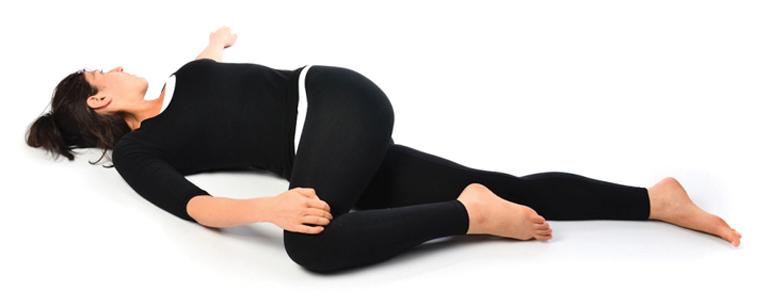 Bài tập vặn mình có khả năng cải thiện triệu chứng các của bệnh thoái hóa cột sống