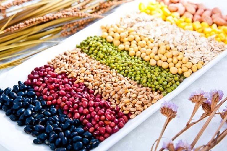Bệnh thấp khớp nên ăn các loại đậu