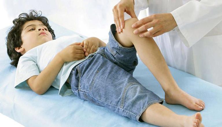 Thấp khớp cấp là bệnh lý thường xảy ra ở trẻ em từ 5 - 15 tuổi và có mức độ nguy hiểm cao