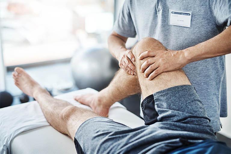 Chữa thấp khớp bằng phương pháp vật lý trị liệu được chuyên gia xương khớp khuyên dùng