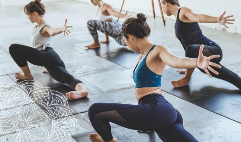 bài tập Yoga chữa đau lưng và cột sống