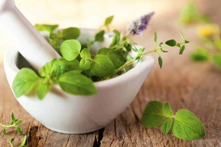 Sử dụng thảo dược lành tính trong tự nhiên để cải thiện tình trạng đau nhức lưng giữa tại nhà
