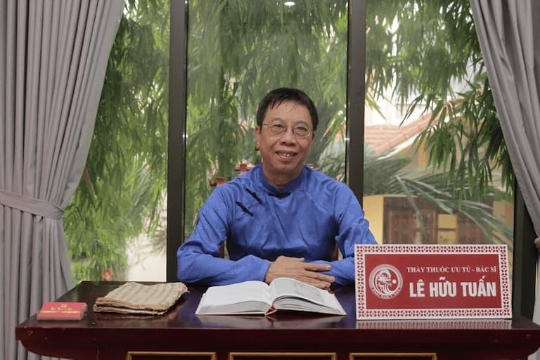 Bác sĩ Lê Hữu Tuấn - một trong những chuyên gia đã trực tiếp khảo nghiệm hiệu quả của Nhất Nam Bình Vị Khang trị viêm loét dạ dày HP đã đánh giá rất công năng của bài thuốc này.